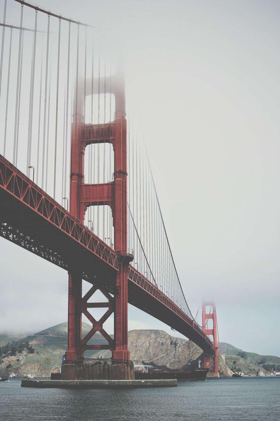 Famous Bridge