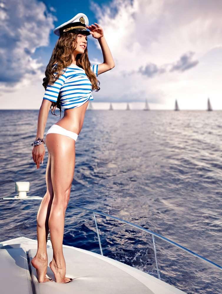 Captain Girl